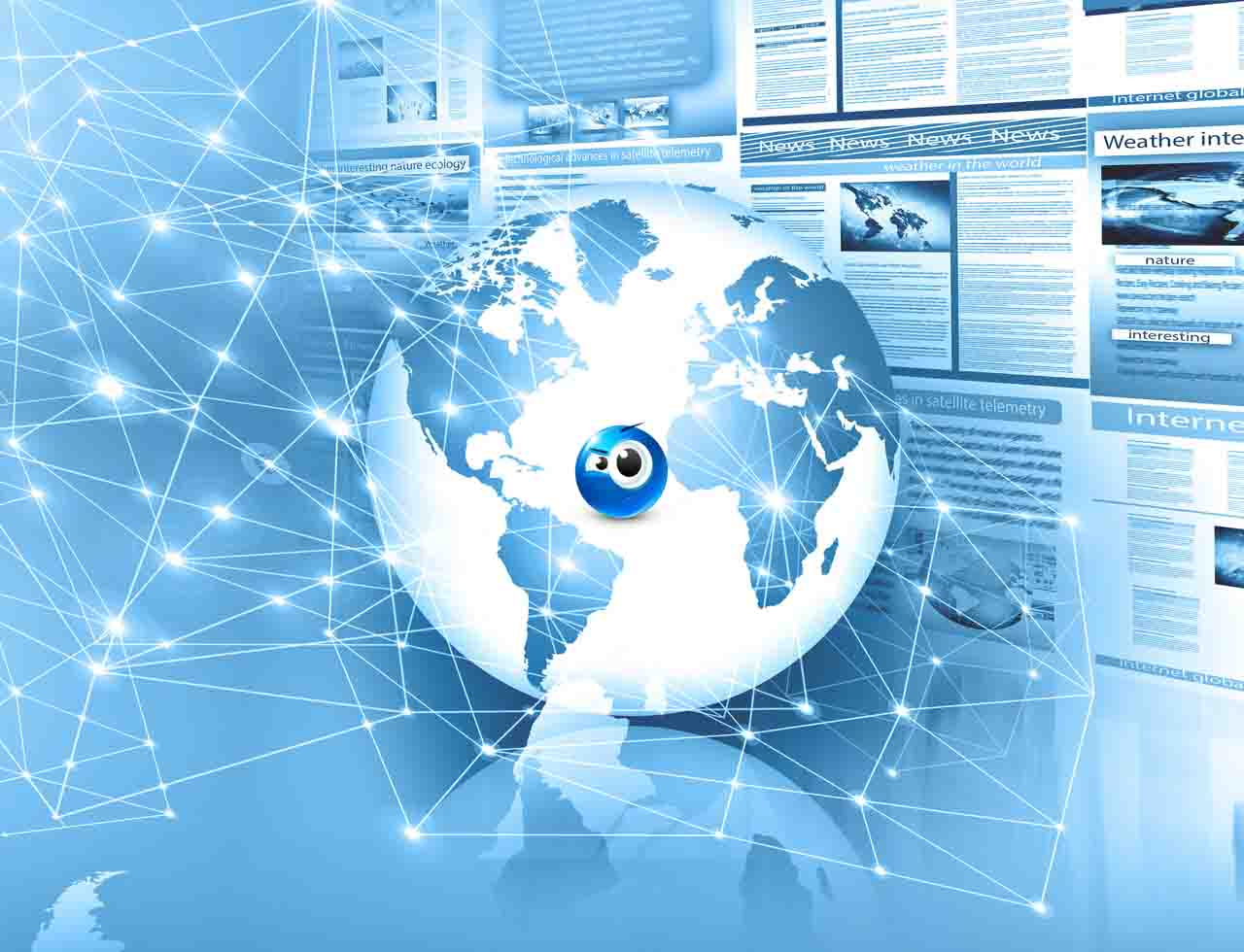 Trovate falle Wi-fi    a rischio dati