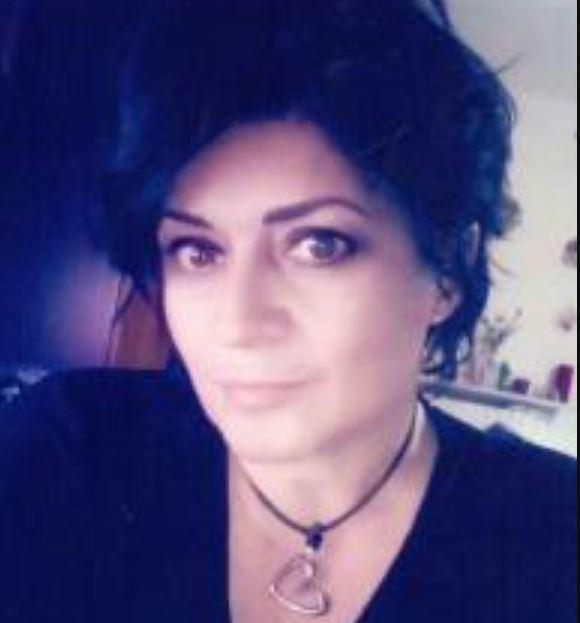 Chi è Cristina Maria Murari : L