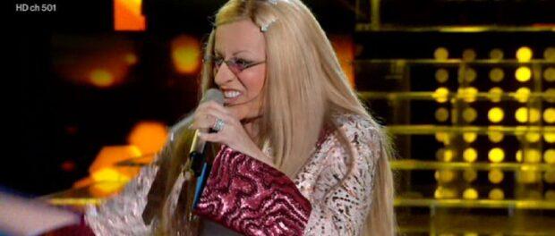 Tale e Quale Show: vince Barbara Cola con Anastacia. E volano gli ascolti per Goggi, Panariello Salemme