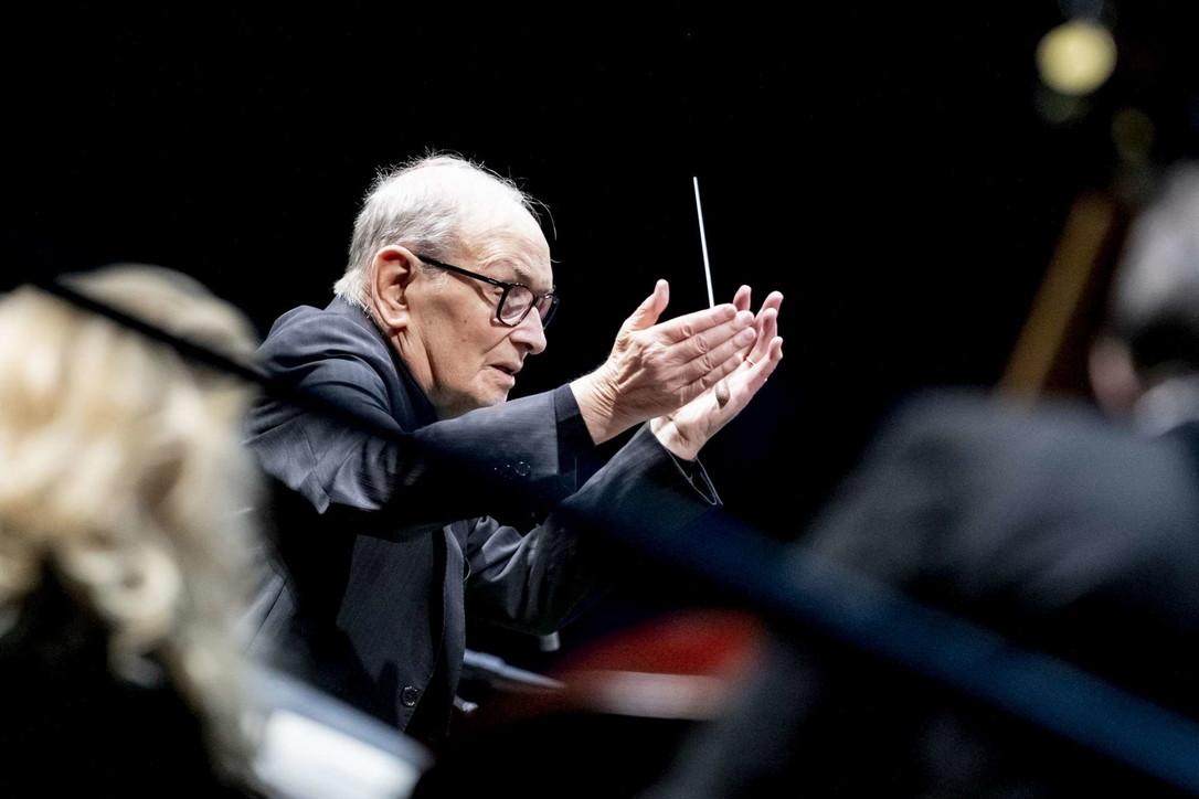 E' morto a  91 anni Ennio Morricone : Le più belle colonne sonore del cinema