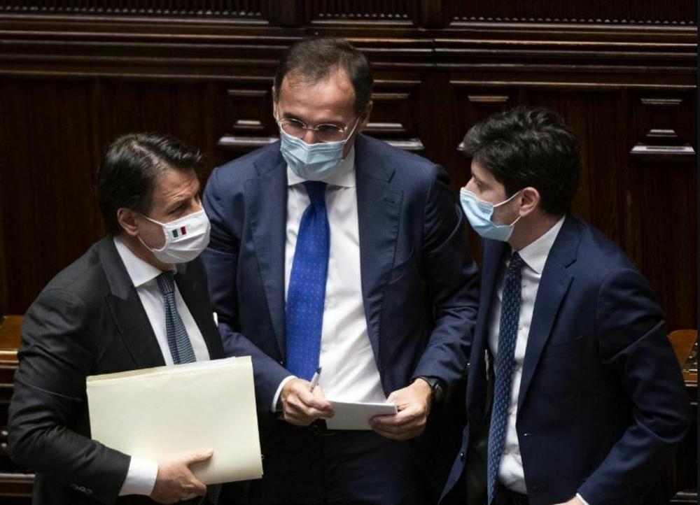 Covid-19, il governo: Nuove restrizioni in tutta Italia