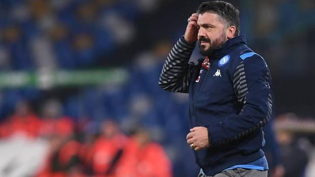 Per i quarti di Coppa Italia in campo Napoli-Lazio
