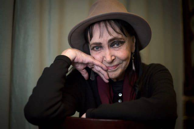 Addio a Anna Karina, morta a 79 anni il simbolo della Nouvelle Vague