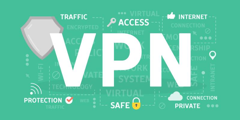 La funzione delle VPN: giocare, navigare e comprare, in totale sicurezza
