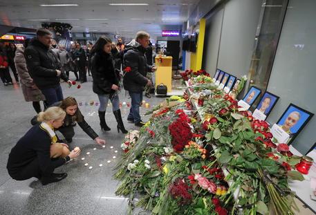 Kiev: dagli Stati Uniti importanti dati su aereo precipitato