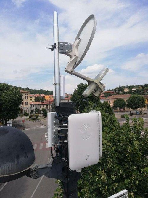 Cambium Networks sviluppa il Wi-Fi pubblico
