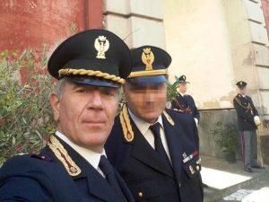 Incidente Pozzuoli: morto il poliziotto Ciro Lomaistro in uno scontro tra scooter e auto