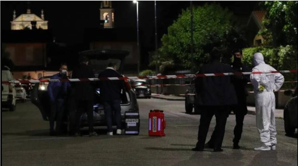 Omicidio a Milzano: Luca Lupi uccide la moglie davanti ai tre figli