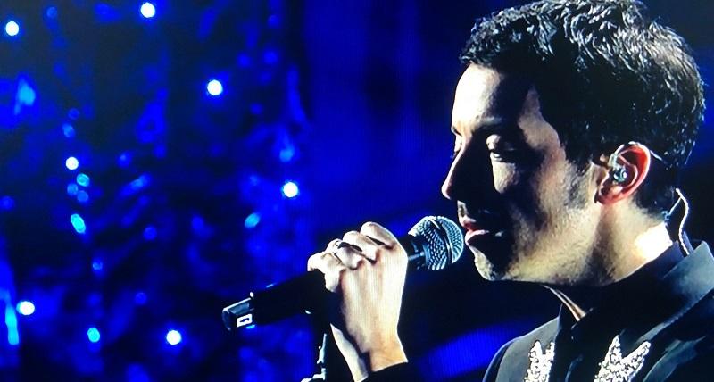 Diodato vince il Festival di Sanremo : Video, testo e significato di 'Fai rumore'