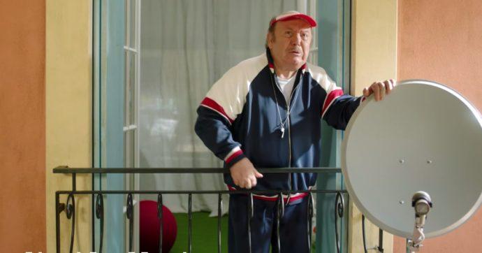 Il Moige contro Lino Banfi per la frase porca puttena!