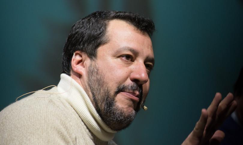 Caso Gregoretti, Processo a Matteo Salvini : voto finale a Senato