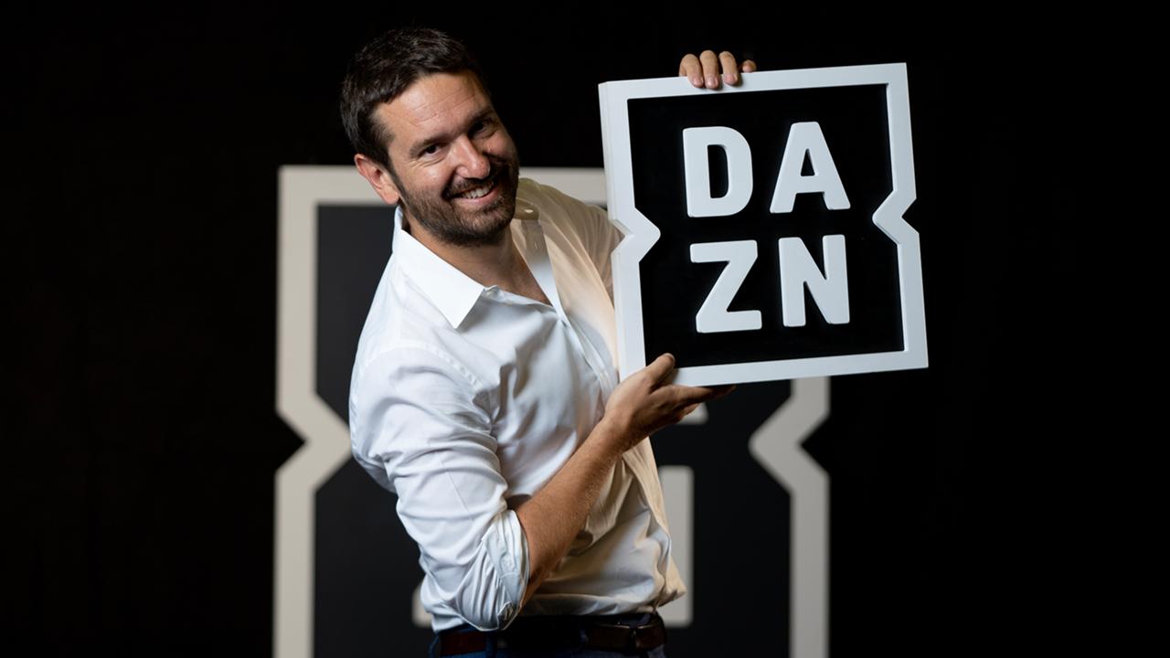 Marco Cattaneo : Le critiche per i disservizi di Dazn sono una fitta al cuore