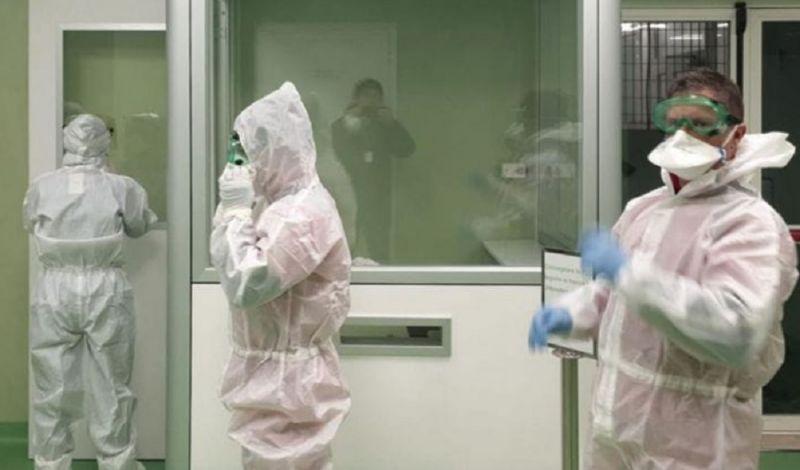 Il racconto di una 17enne in quarantena per il Coronavirus : Facciamo di tutto pur di distrarci