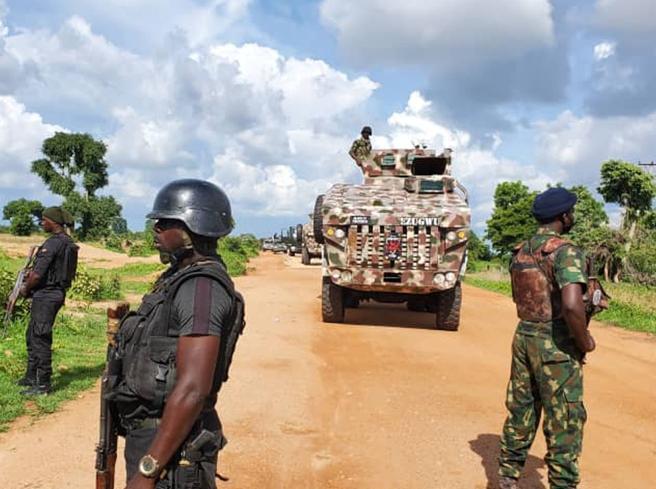 In Nigeria rapiti centinaia di studenti