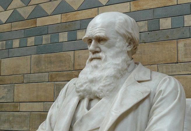 Lo sapevate che il 12 febbraio si celebra il Darwin Day?