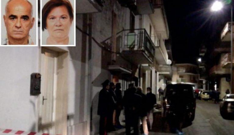 Taranto : Uccide moglie e suocera, trovato suicida