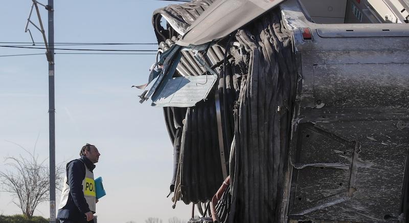 Treno deragliato a Lodi: Poteva andare veramente molto peggio