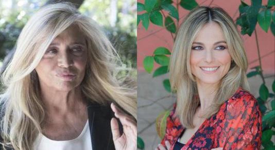 Battibecco tra Mara Venier e Francesca Fialdini?
