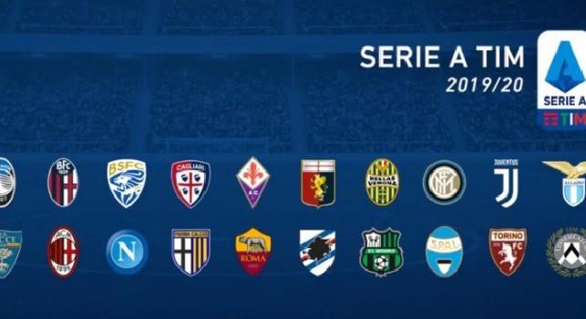 Coronavirus : Partite di Serie A a porte chiuse