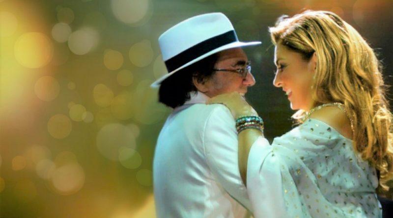 Al Bano e Romina Power : Dopo 25 anni arriva il nuovo album Raccogli l'attimo