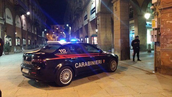 Cuneese, rapina in gioielleria di Grinzane Cavour : 2 morti