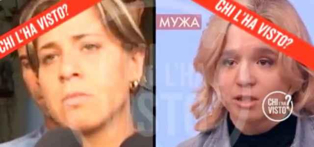 Denise Pipitone è viva ed è in Russia? Il Video segnalazione