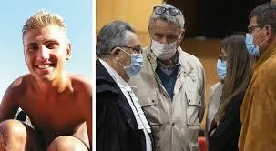 Morte Marco Vannini : Condannati Antonio Ciontoli e famiglia