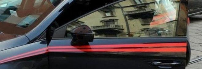 Picchiato per uno sguardo di troppo : Denunciato 20enne a Napoli