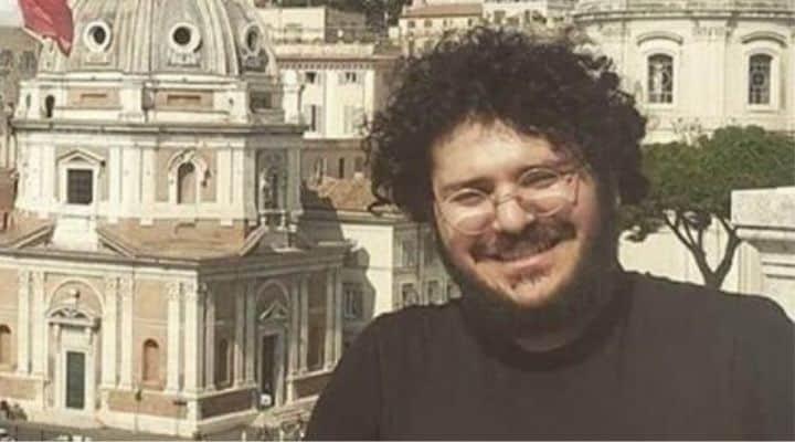 Patrick George Zaki arrestato e torturato in Egitto per una tesi sull