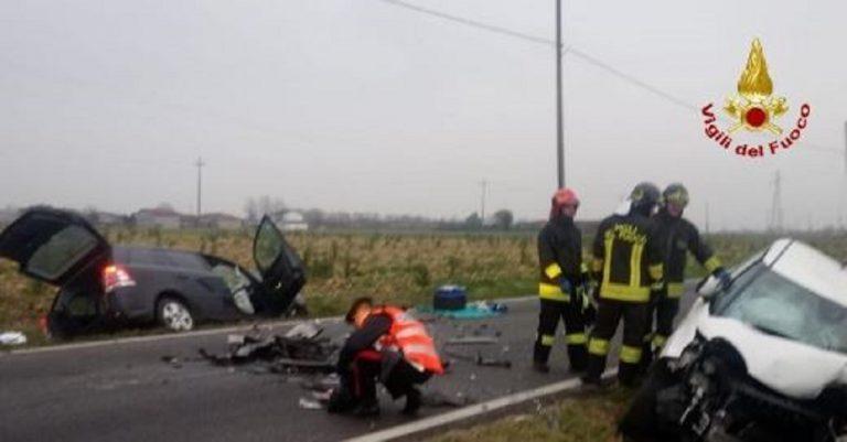 Terribile Incidente a Gazzo Veronese: muore una mamma di 3 bimbi piccoli