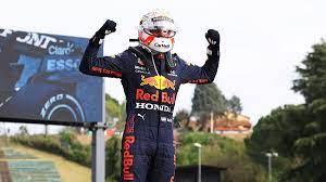 Formula 1 : Max Verstappen trionfa a Imola