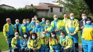 Vaccinati i volontari della Misericordia di Bagnone e lo scienziato Bonino fa il punto.