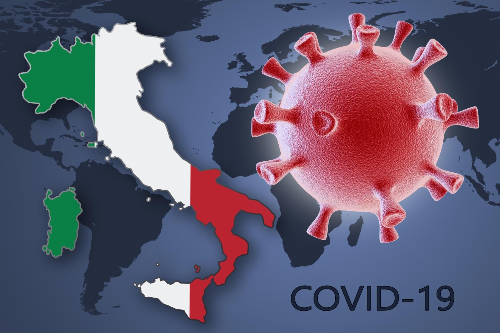 Coronavirus: Decreto legge aprile bonus di 800 euro e reddito di emergenza