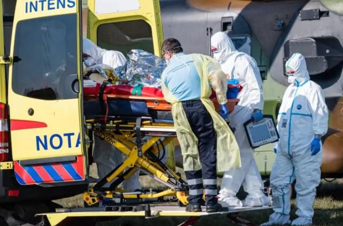 In Germania cresce la curva dei contagi: 513 nuovi positivi a Coronavirus