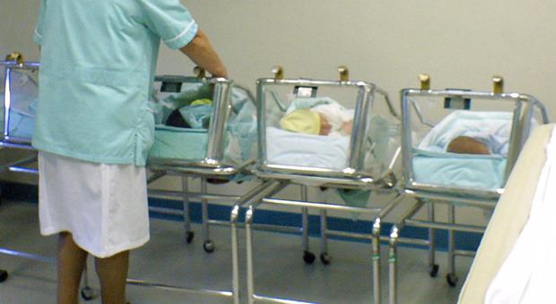 Bimba con Coronavirus abbandonata in ospedale