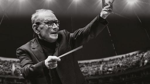 Legend of Morricone : Omaggio al grande compositore scomparso e alle sue più amate colonne sonore