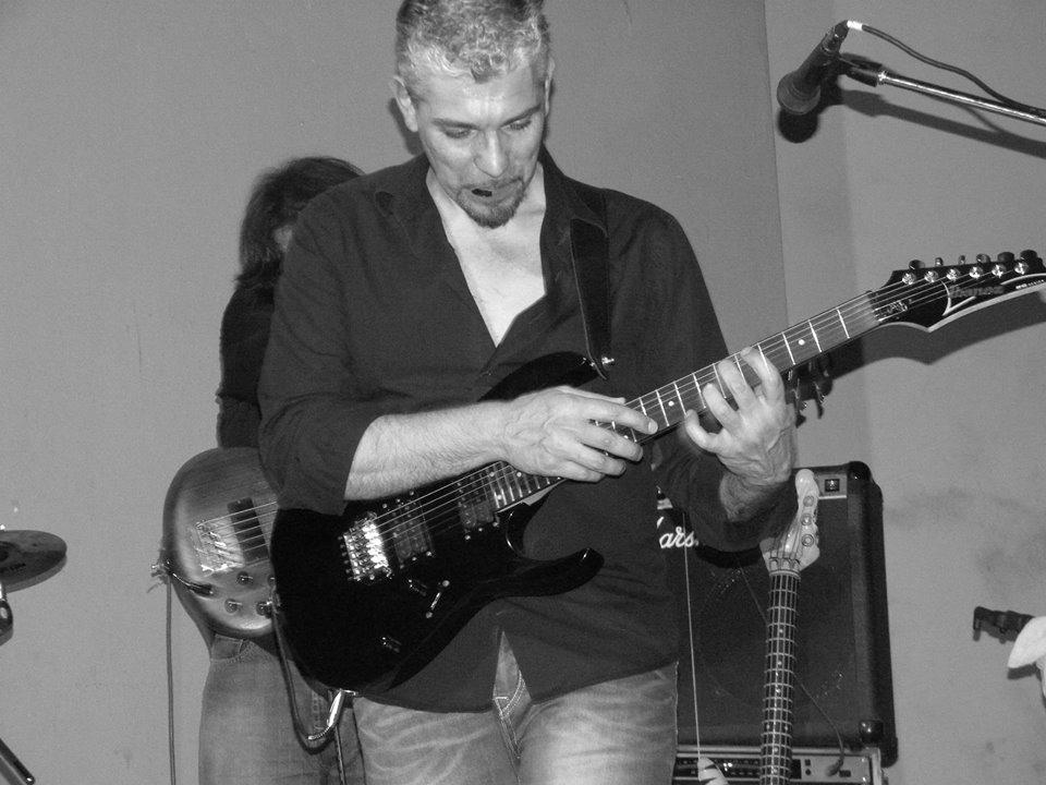 Marco Sciarretta con il singolo Sul tetto del Tram inaugura il progetto Tra Nisida ed Atlantide
