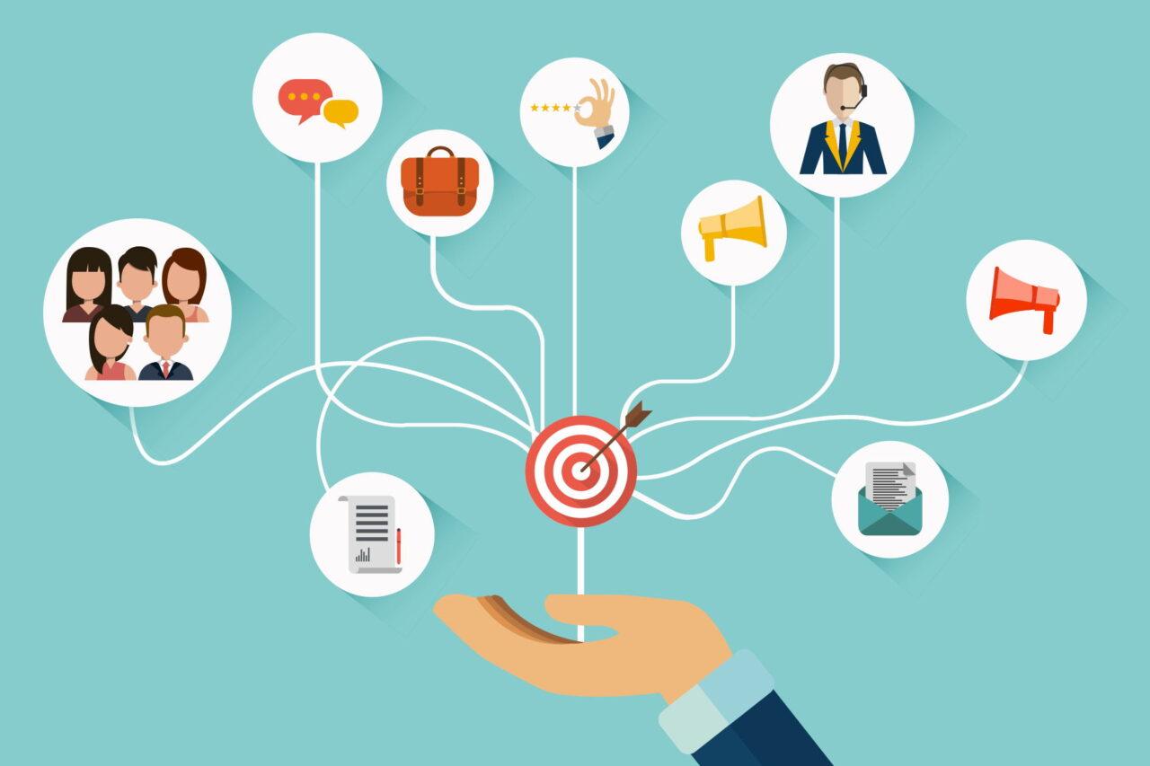 Affiliate marketing e network marketing: le differenze
