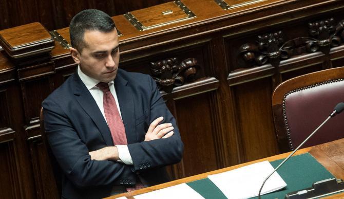 Luigi Di Maio si dimette? lo Staff del capo politico M5s è furioso