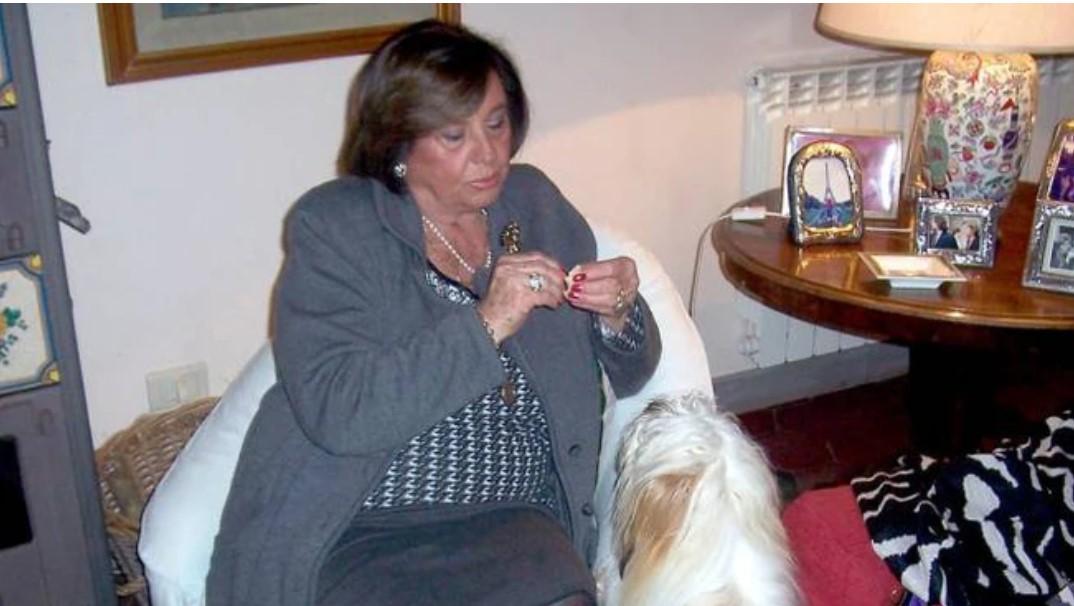 Simonetta Gaggioli trovata morta in sacco a pelo : Arrestata la nuora