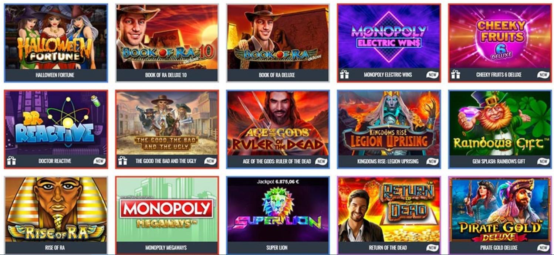 Giochi online: come scegliere i siti sicuri