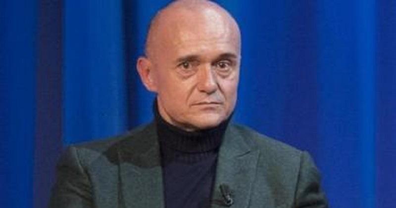 Alfonso Signorini e la scioccante scoperta della leucemia in diretta Tv