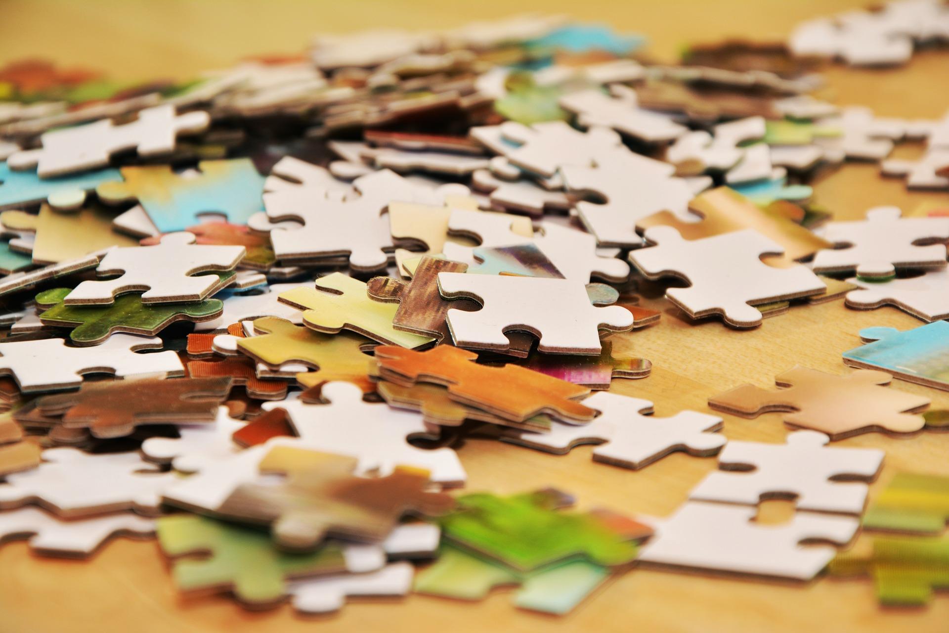 Cinque buoni motivi per regalare un puzzle fotografico