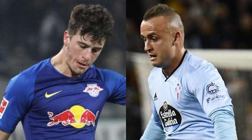 Diego Demme e Stanley Lobotka : doppio colpo per il Napoli