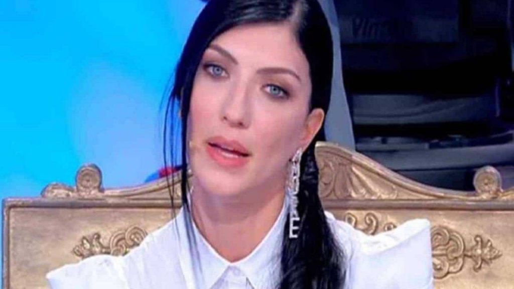 Uomini e Donne, Alchimista : chi è il corteggiatore di Giovanna Abate?