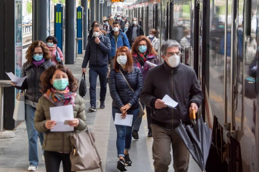 Coronavirus, la Fase 2 preoccupa il Sud Italia : nuovo esodo in arrivo