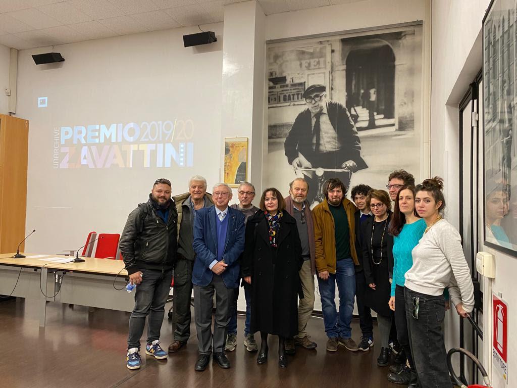 Premio Zavattini 2019/20 : ecco i progetti vincitori