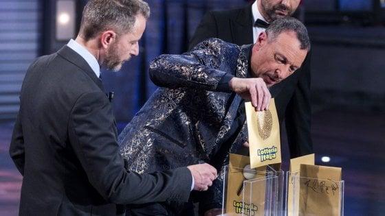 Lotteria Italia : Primo premio a Torino, ecco la lista dei biglietti vincenti