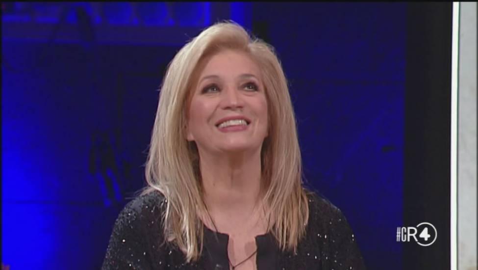 Iva Zanicchi contro Carola Rackete : Vorrei mandarla a fan***o