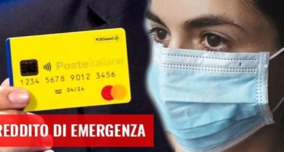 Reddito di emergenza: Ecco i requisiti e domanda